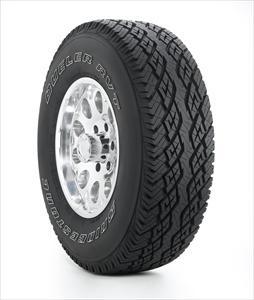 Dueler RVT Tires